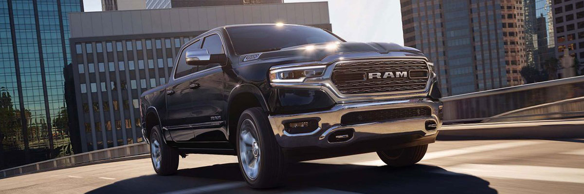 Why buy a Ram Truck
